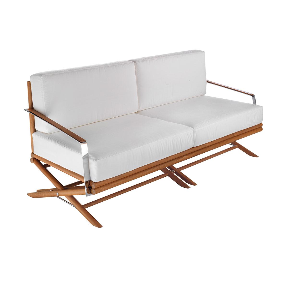 3 seated sofa Maxim Braid