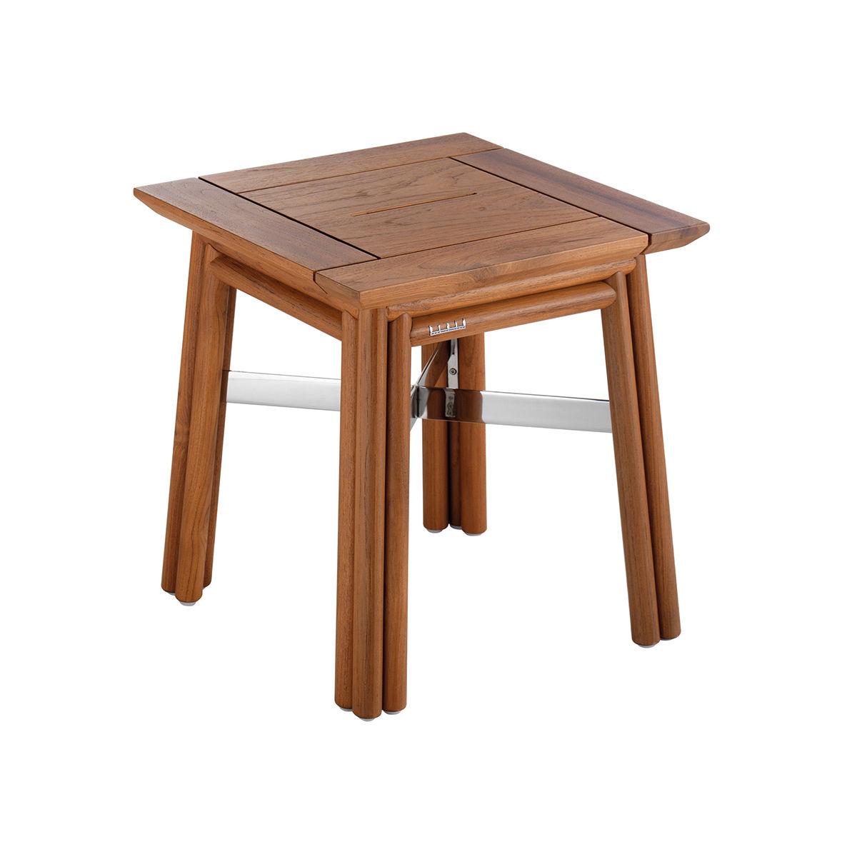 Tavolino d'appoggio Maxim Braid