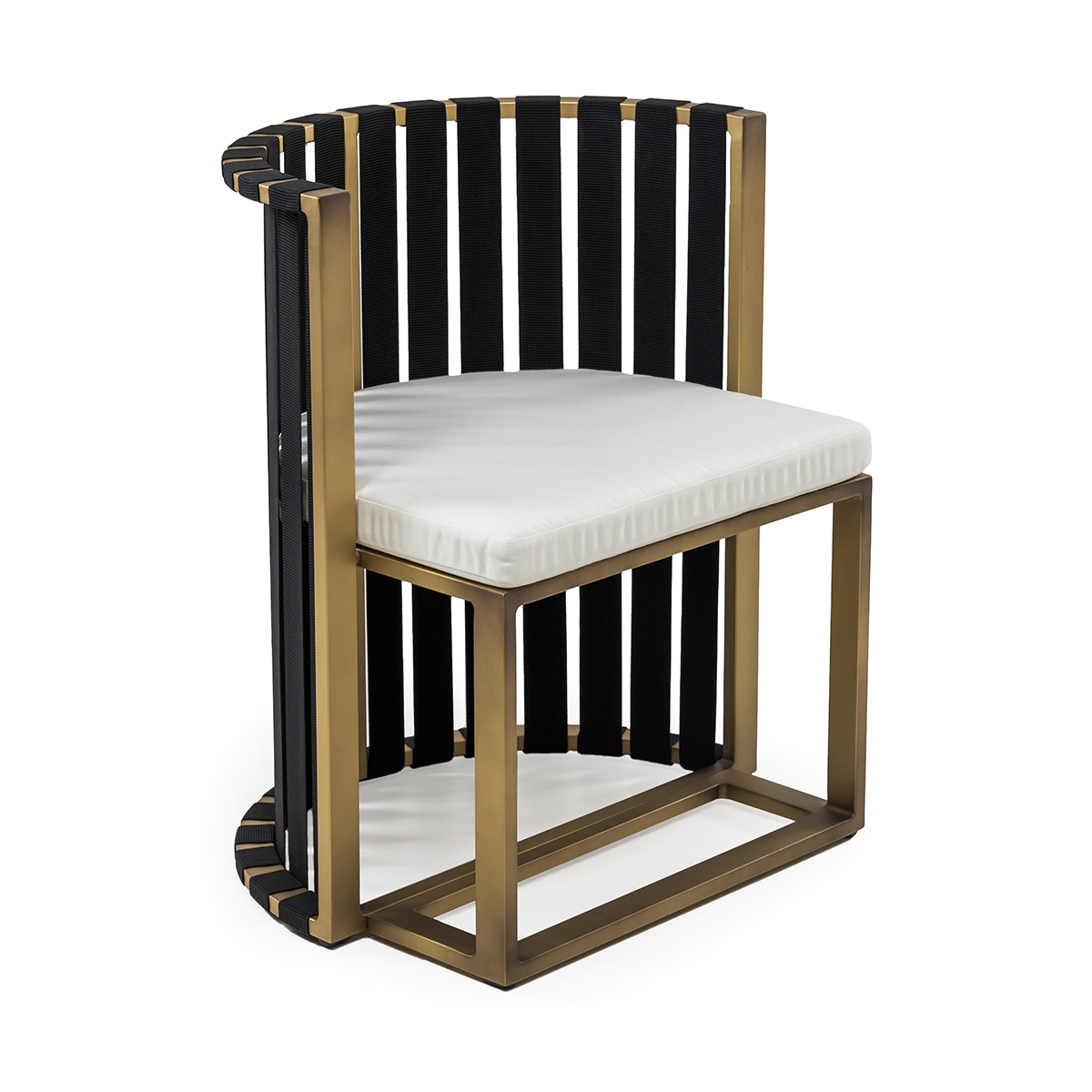Dining armchair Chairs Braid