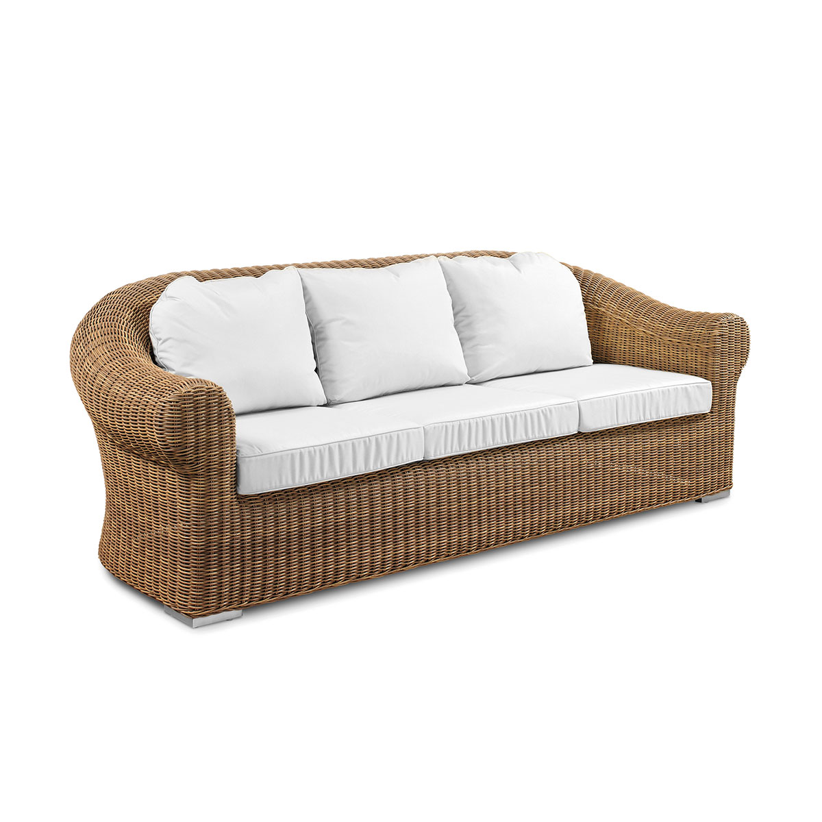 3 seated sofa Cloe Braid