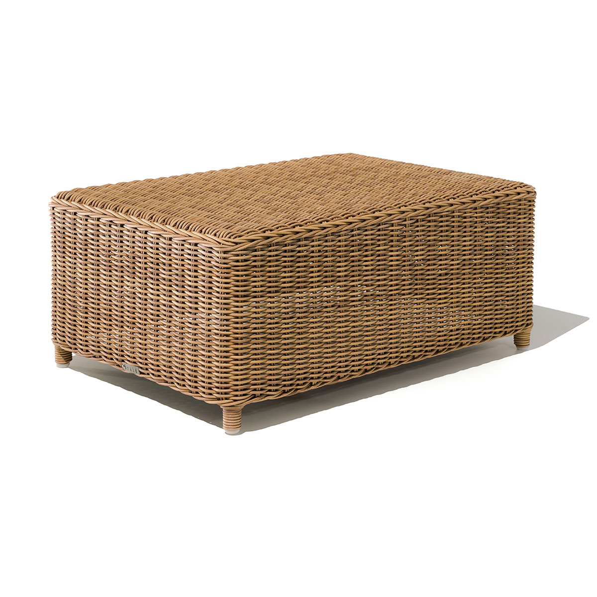 Rectangular coffee table Small tables Braid