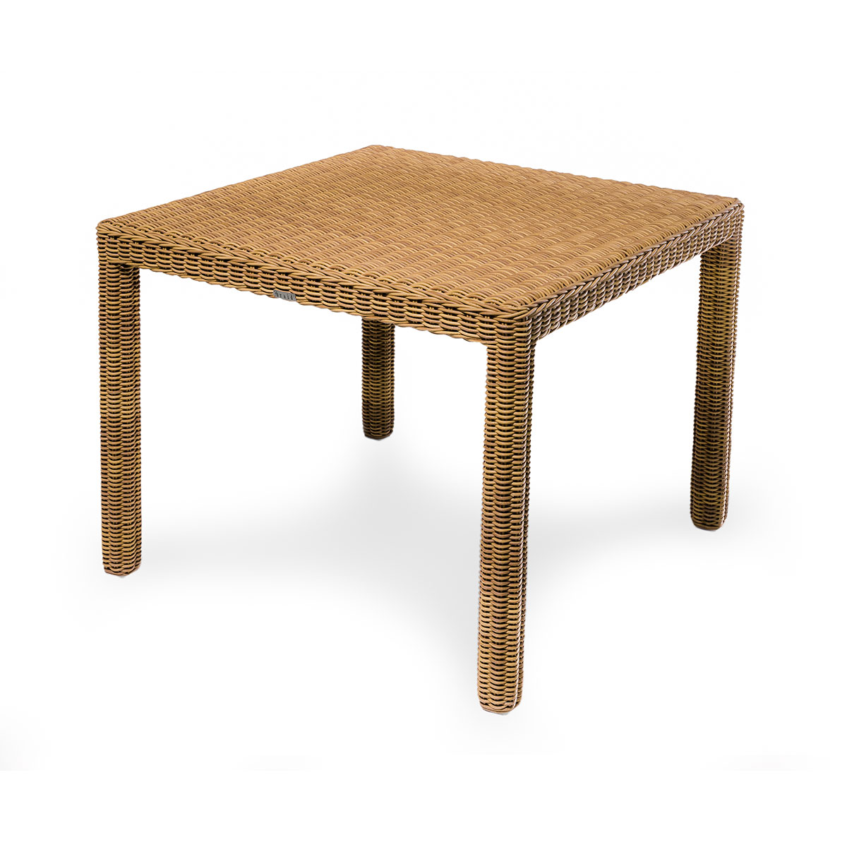 Square dining table Tables Braid