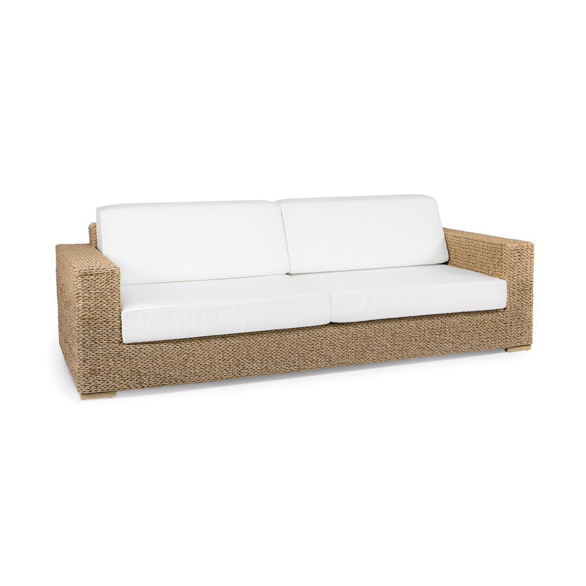 3 seated sofa Berenice Braid