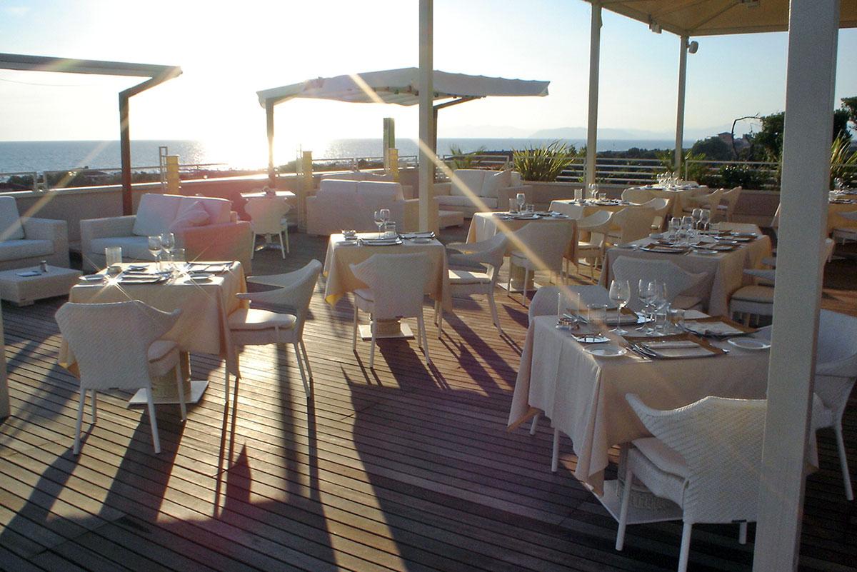Progetto Braid UNA Hotel - Versilia