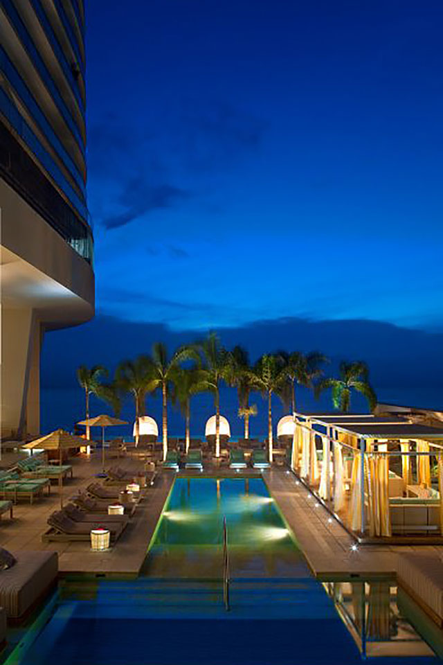 Progetto Braid Trump Ocean Club - Panama
