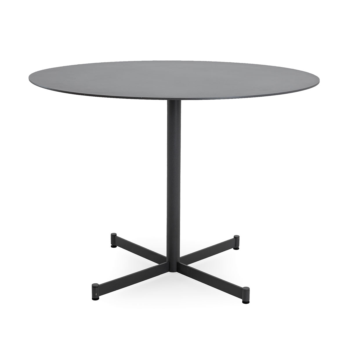 Round dining table Teodora Braid