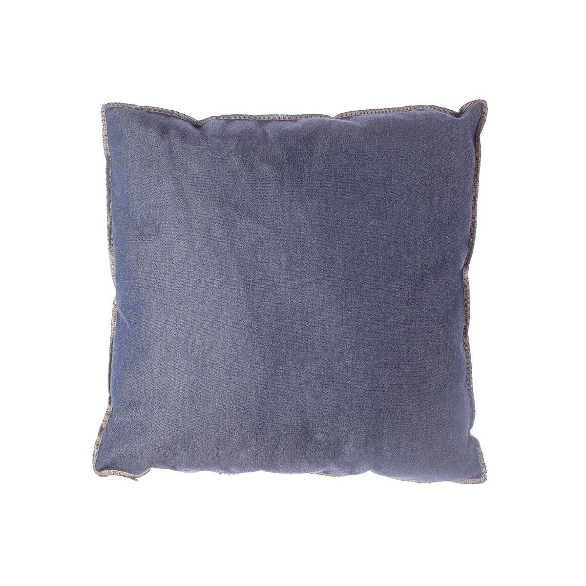 Cuscino grande Berenice Braid