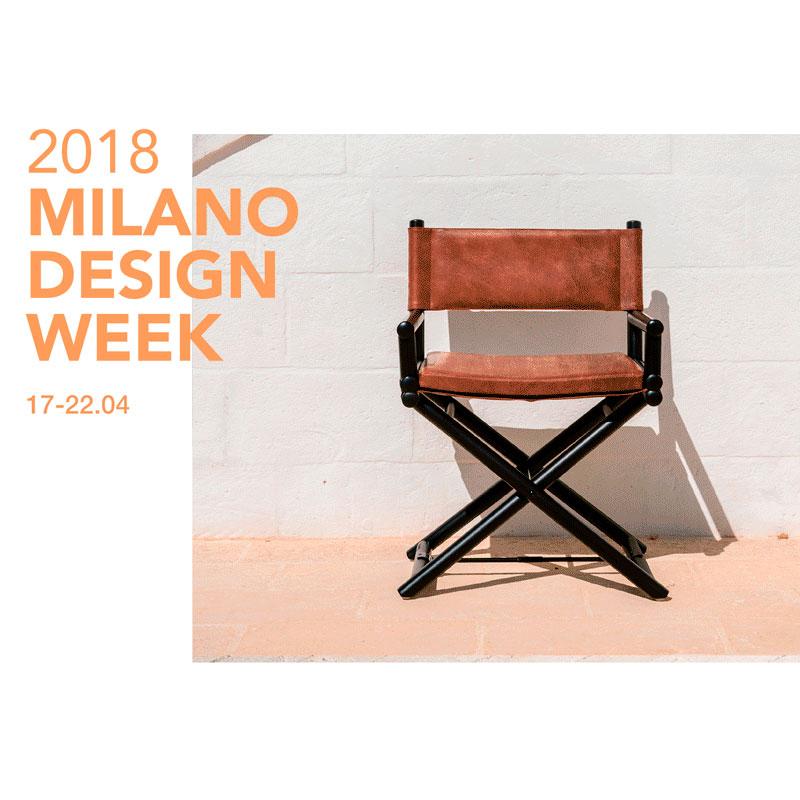 Braid @ Milano Design Week · 17-22 aprile 2018