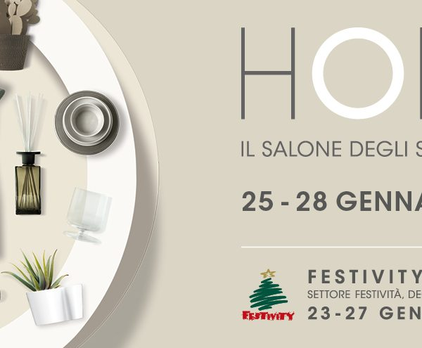 Braid Outdoor @ HOMI Milano 2019